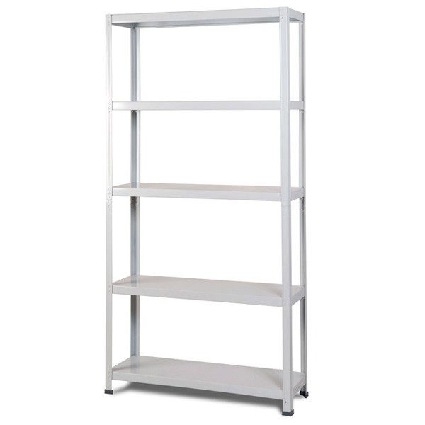 Premium, Boltless metal kit shelving