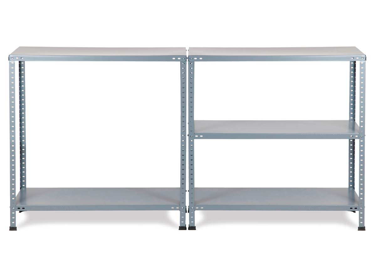 ar classic bolted shelving
