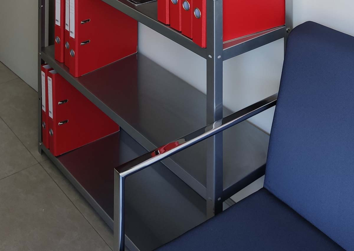 office easy shelving